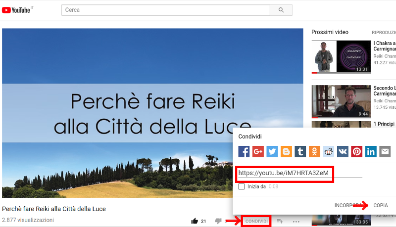 Scaricare i video da Youtube su Computer